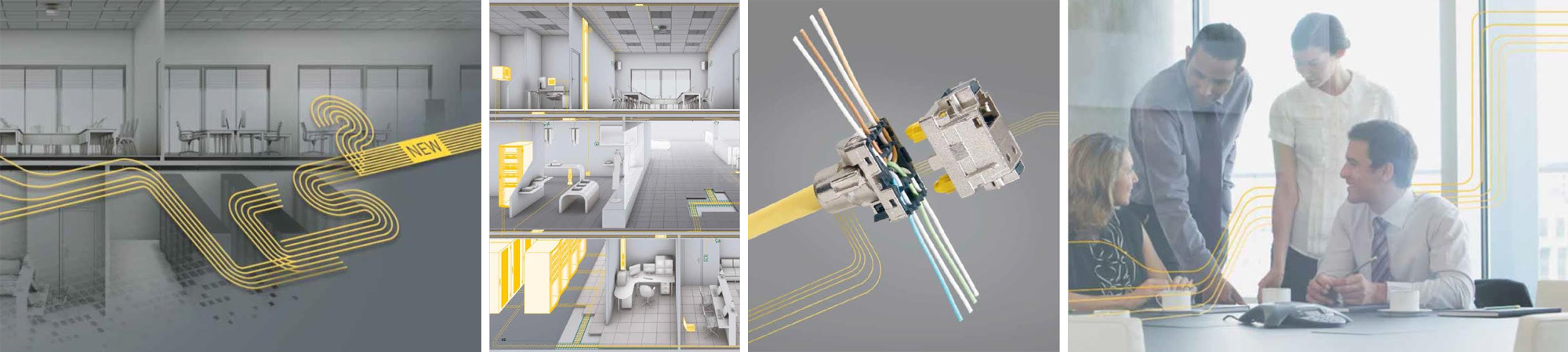 Data cabling Christchurch Structured cabling systems